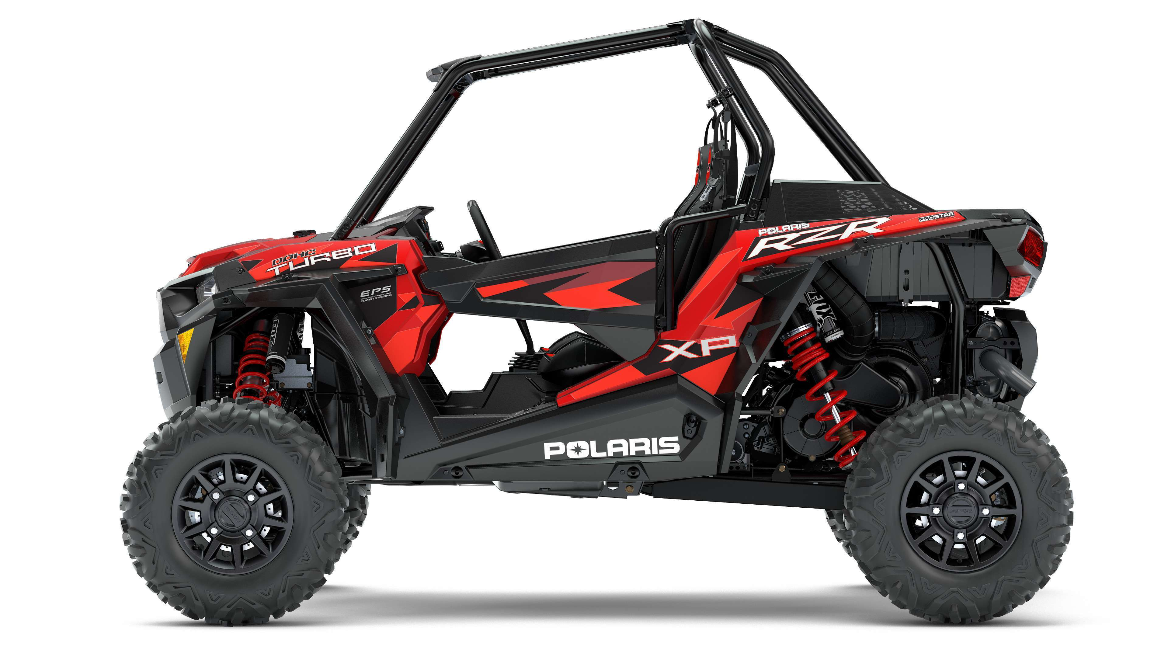 Concessionnaire de Side by Sides, RZR Polaris