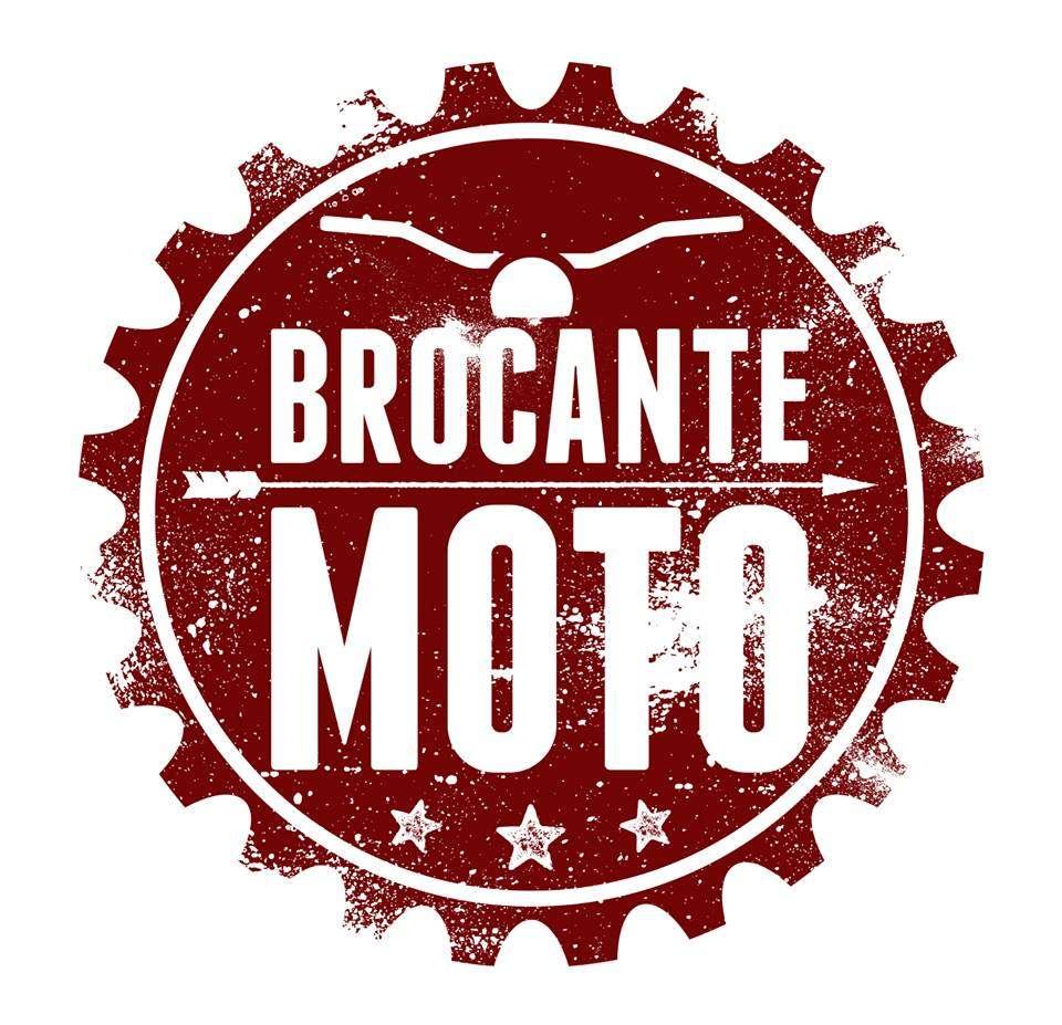 Ne manquez pas la 8ème édition de la Brocante Moto!