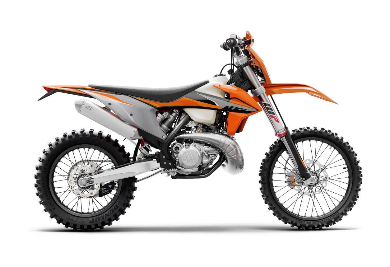 250 XC-W TPI
