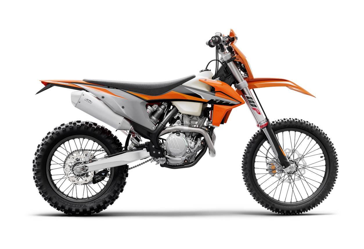 350 EXC-F