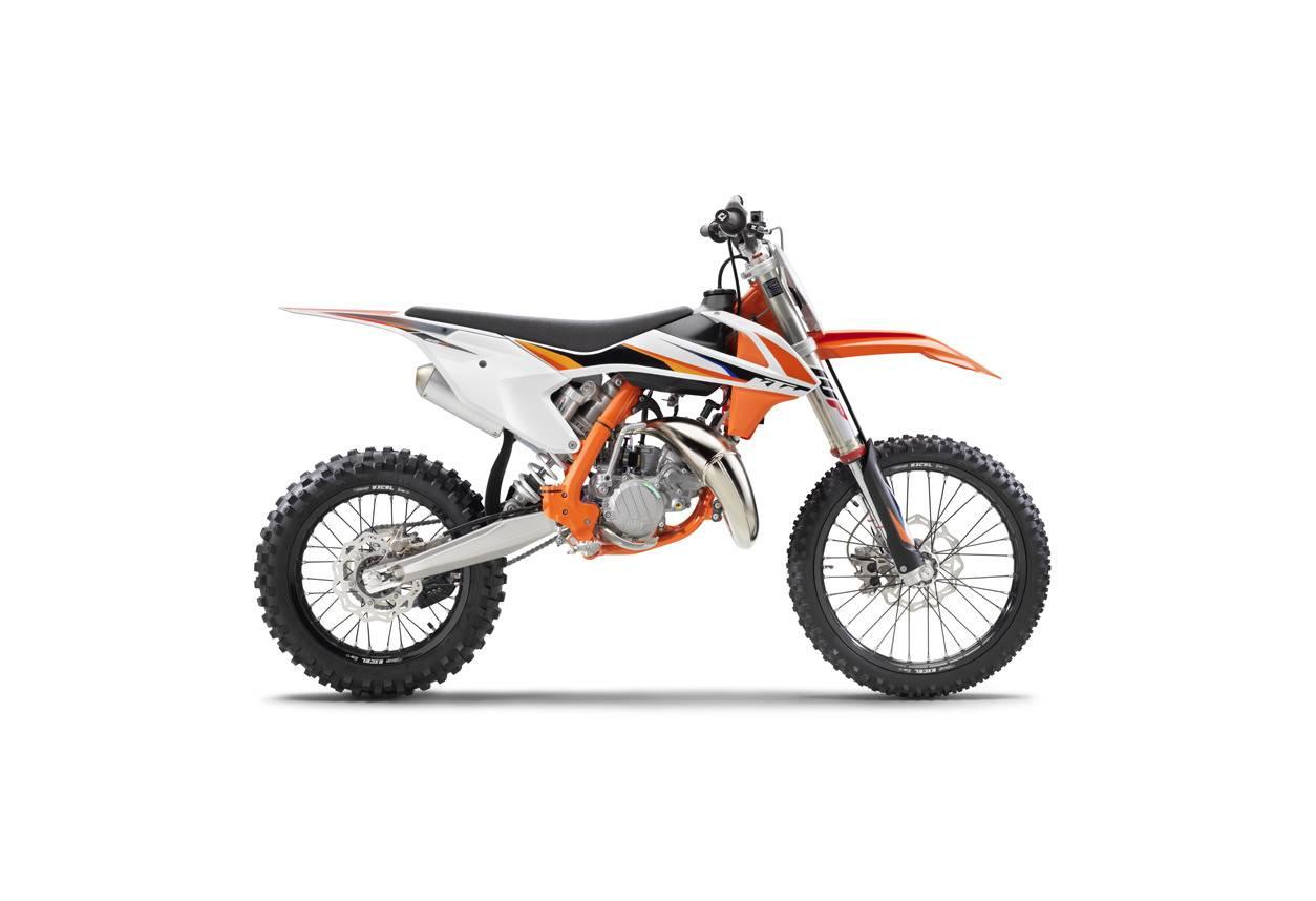 85 SX