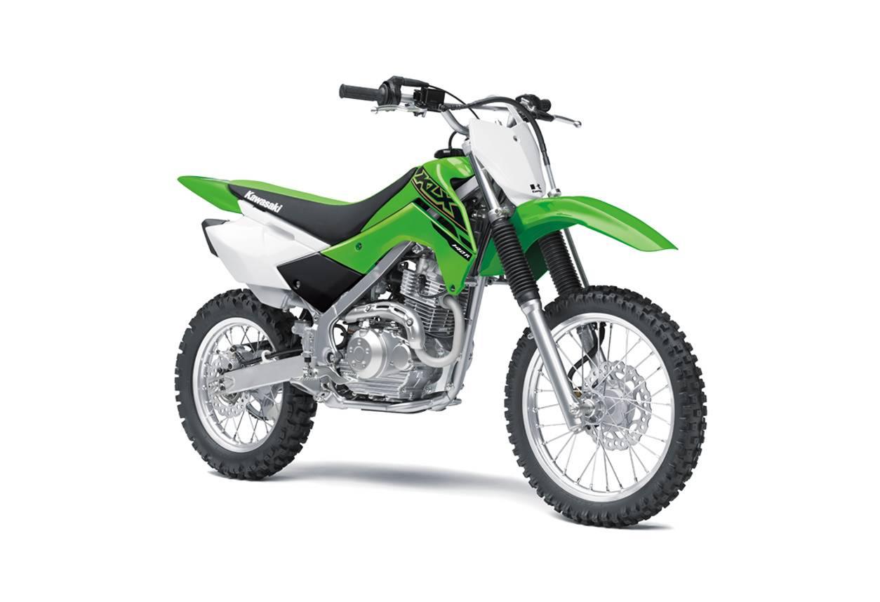 KLX140R