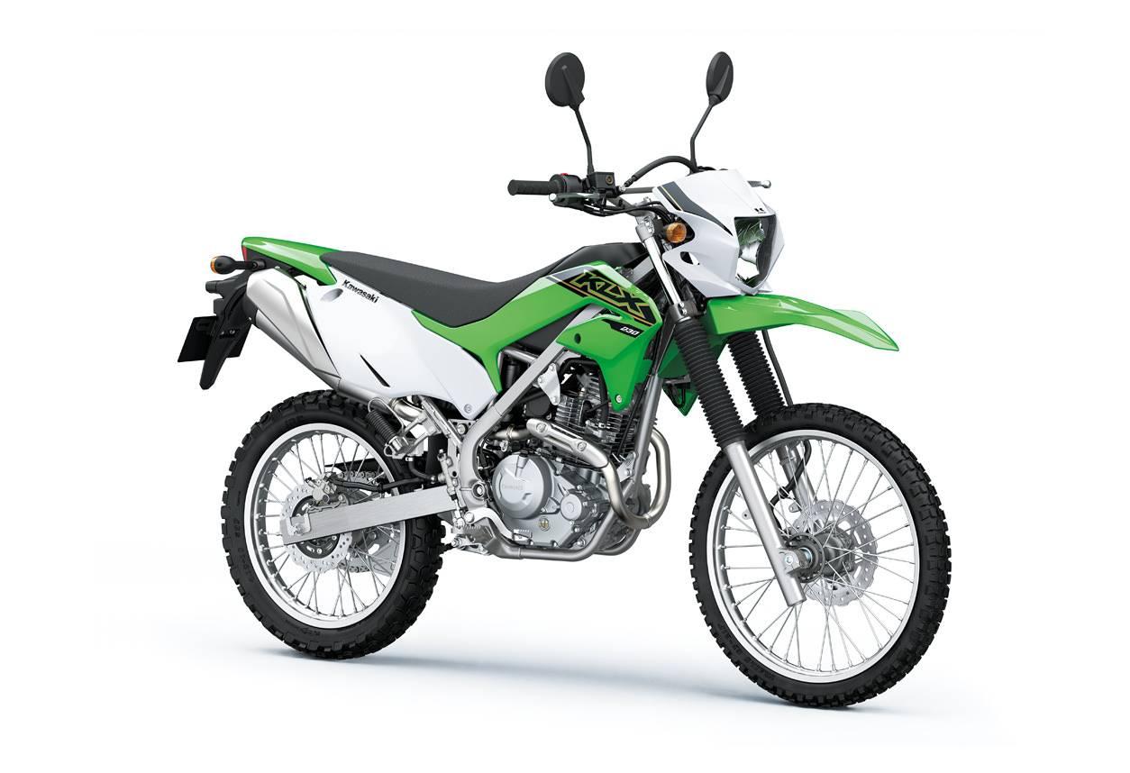 KLX230