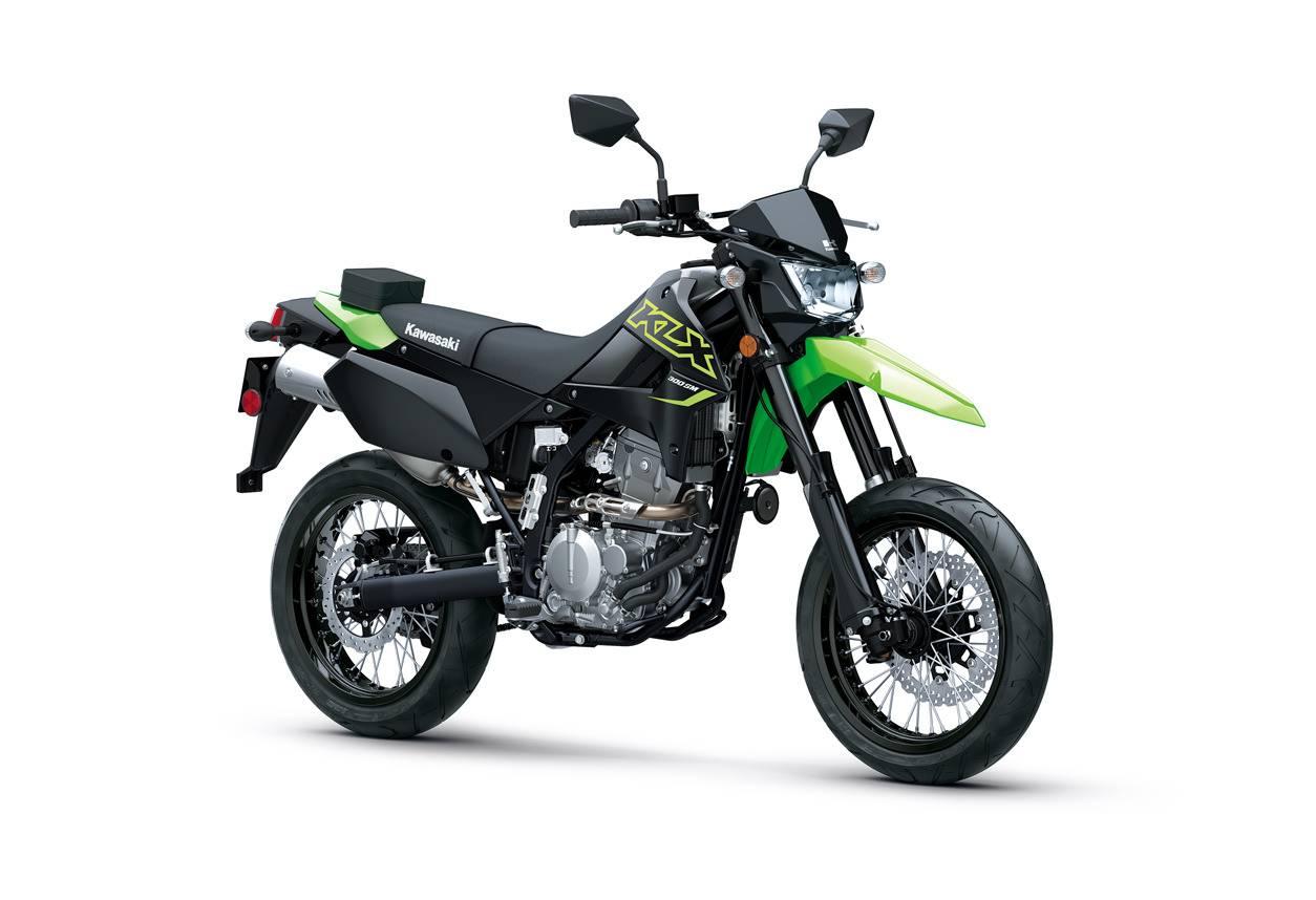 KLX300SM
