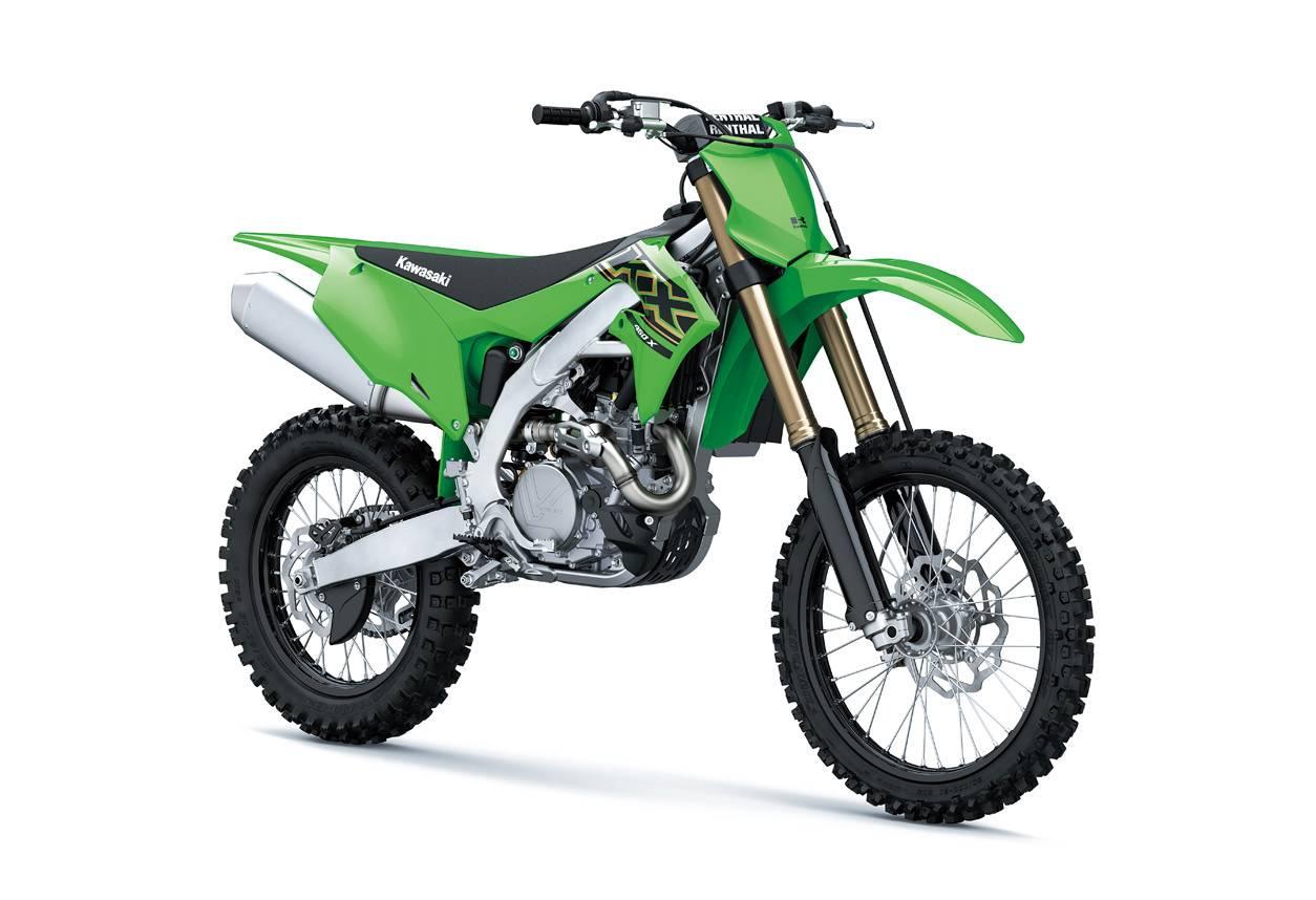 KX450X