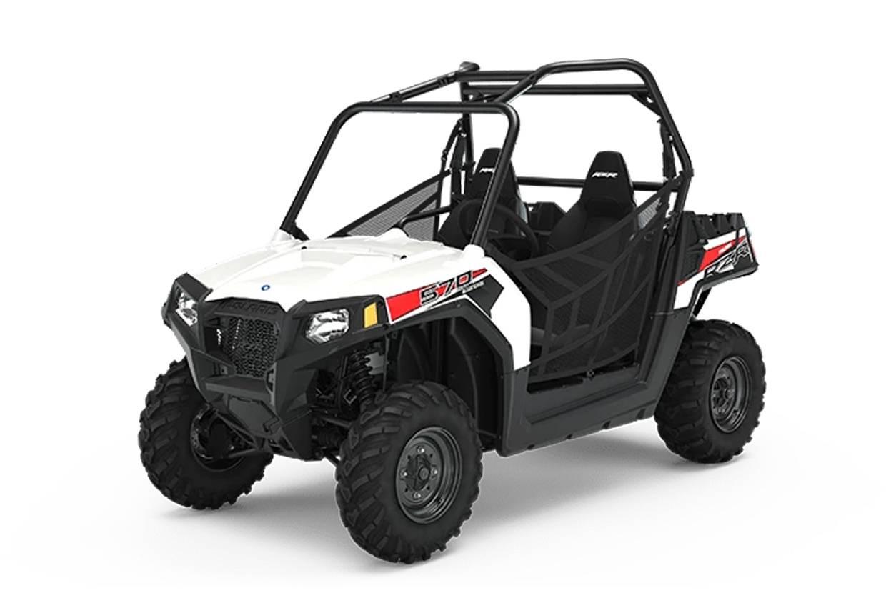 RZR Trail 570