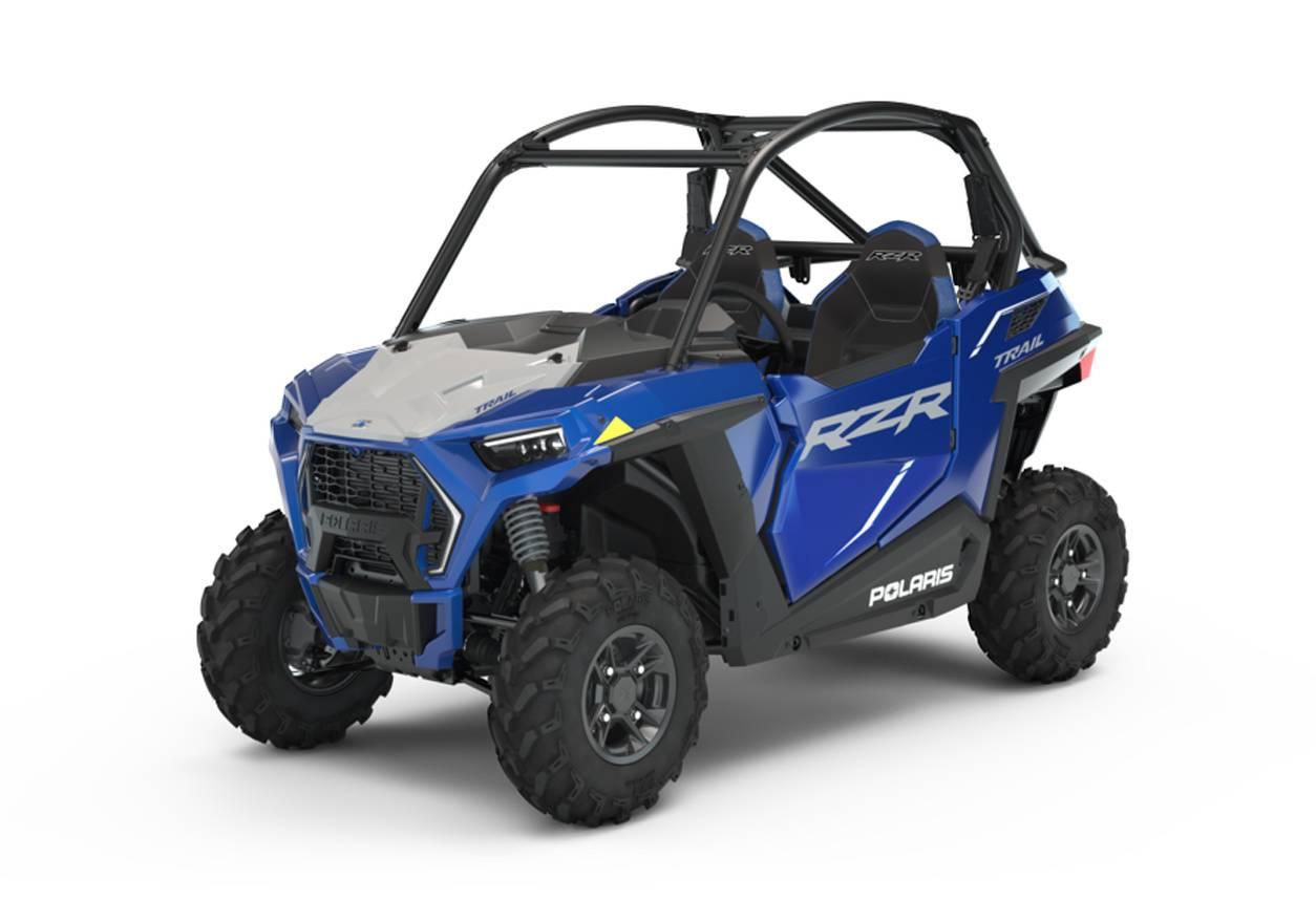 RZR Trail S