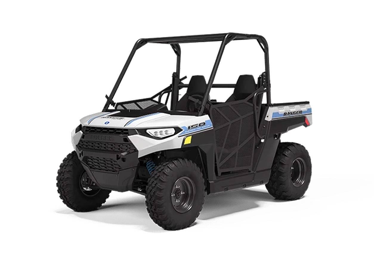 Ranger 150 EFI