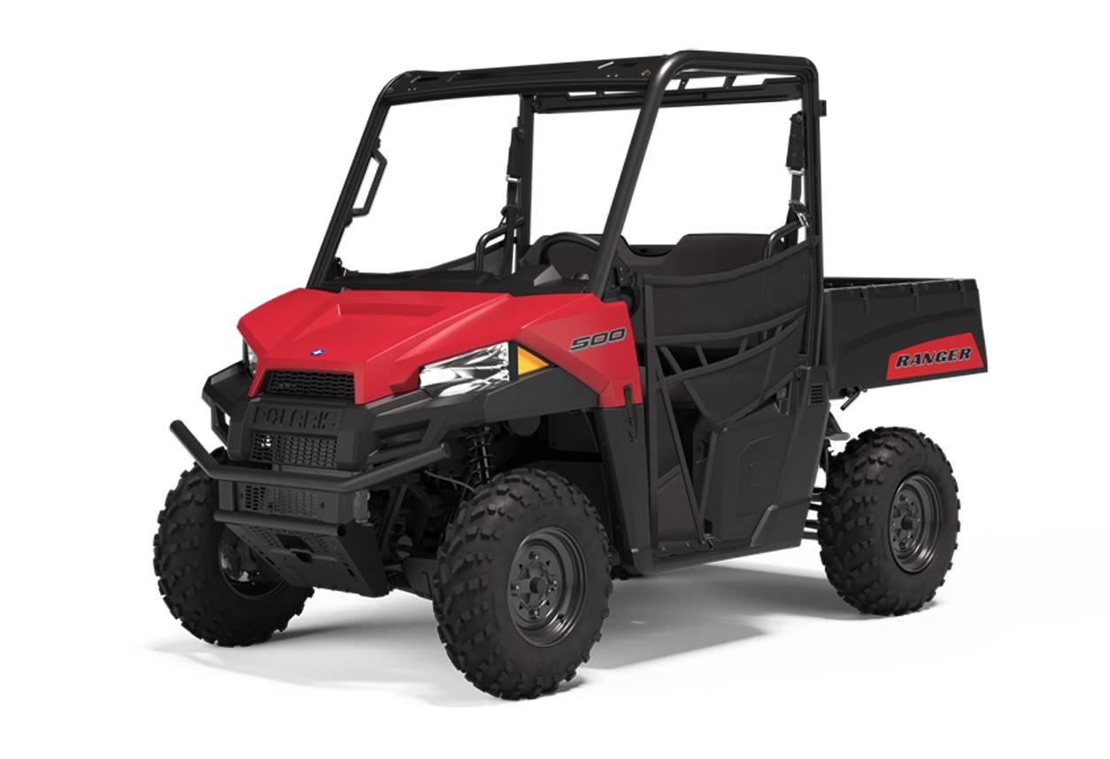 Ranger 500