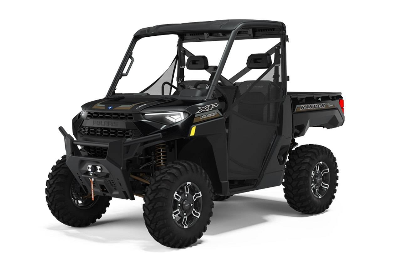 Ranger XP 1000 Texas
