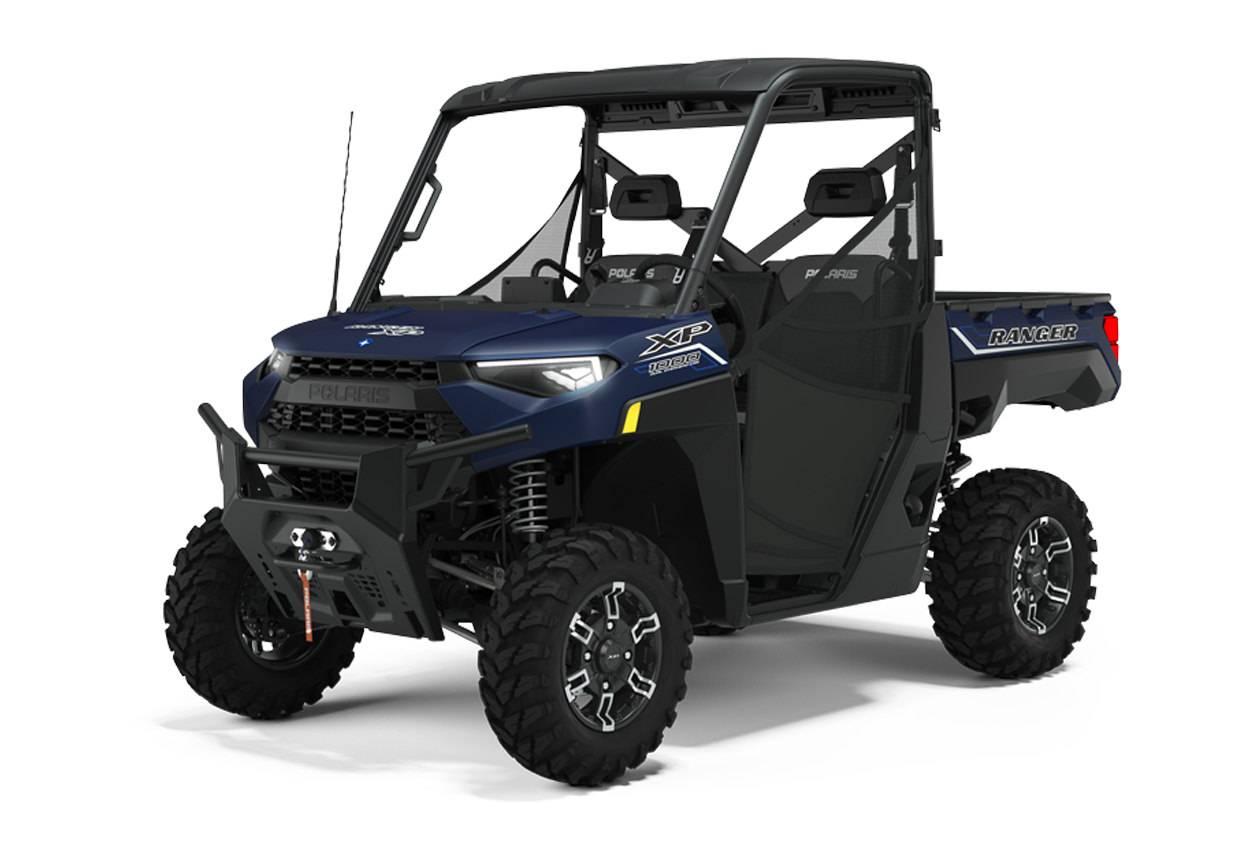 Ranger XP 1000