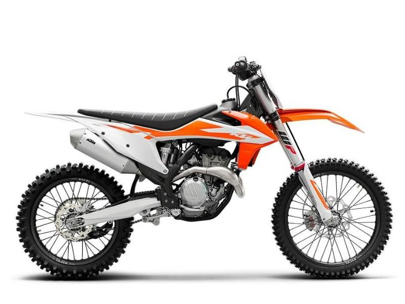 MSU-2020F8275T5 Neuf KTM  350 SX-F 2020 a vendre 1