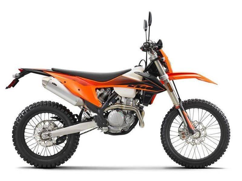 MSU-2020F8275T9 Neuf KTM  350 EXC-F 2020 a vendre 1