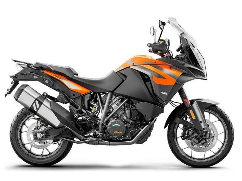 MSU-2020F9975T4 Neuf KTM  1290 SUPER ADVENTURE S 2020 a vendre 1