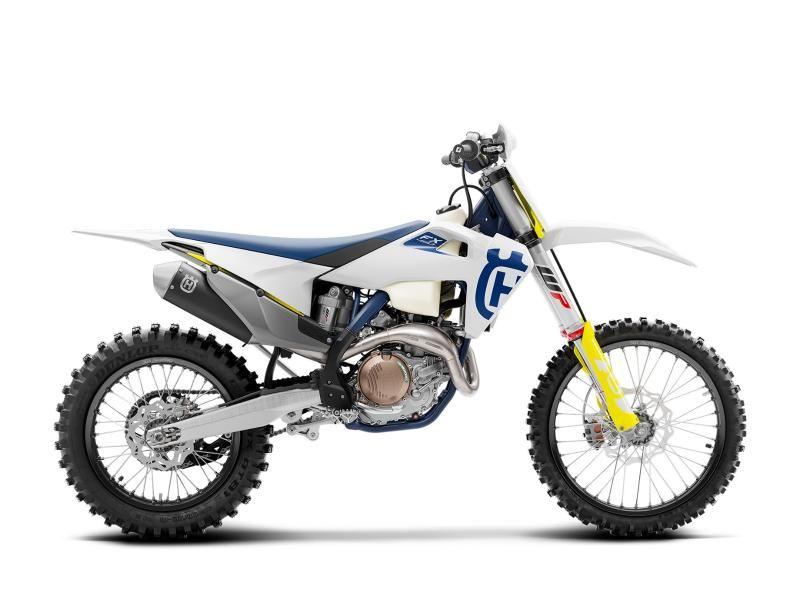 MSU-2020F2301T6 Neuf Husqvarna FX 450 2020 a vendre 1