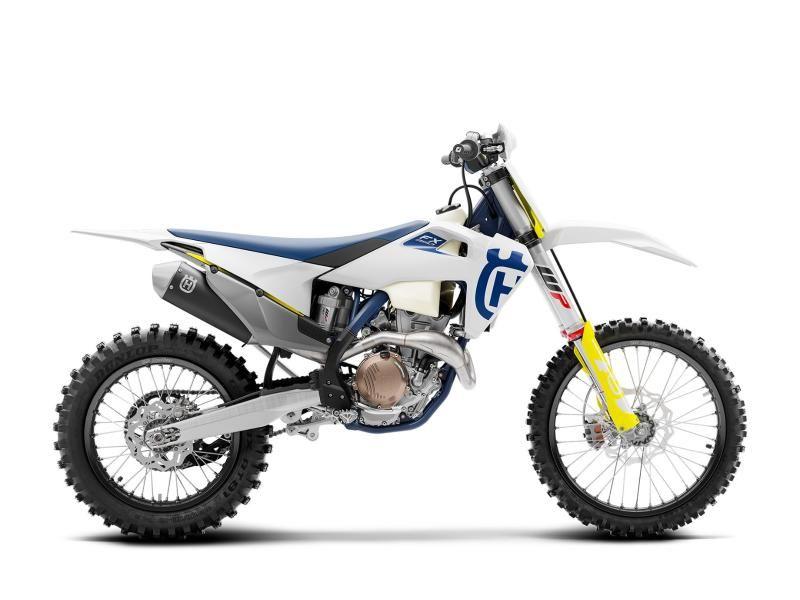 MSU-2020F2201T6 Neuf Husqvarna FX 350 2020 a vendre 1