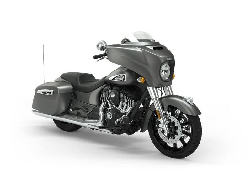MSU-2020N20TCBBBCT Neuf INDIAN Chieftain - Titanium Smoke 2020 a vendre 1