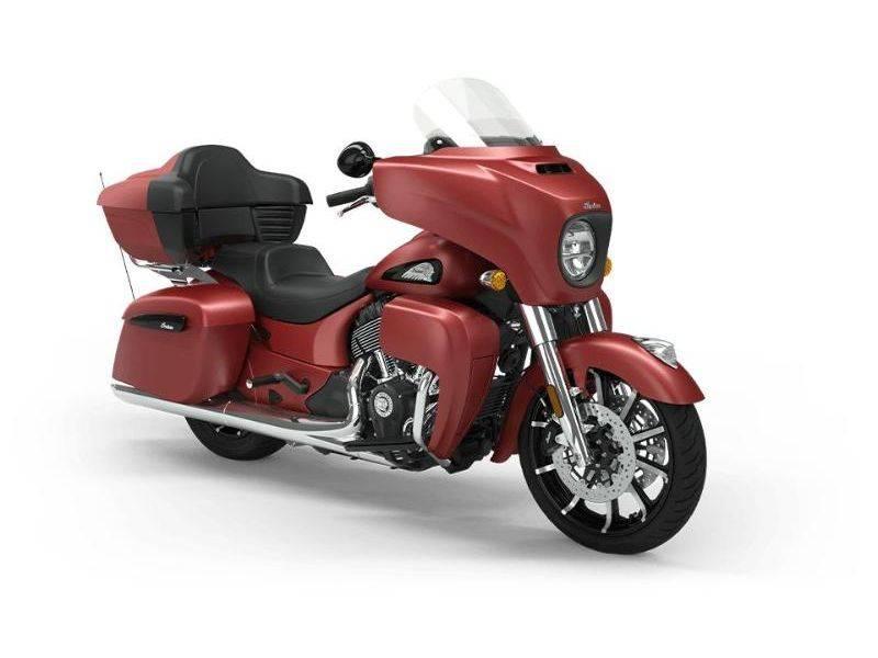 MSU-2020N20TKDBBCR Neuf INDIAN Roadmaster Dark Horse Ruby Smoke 2020 a vendre 1
