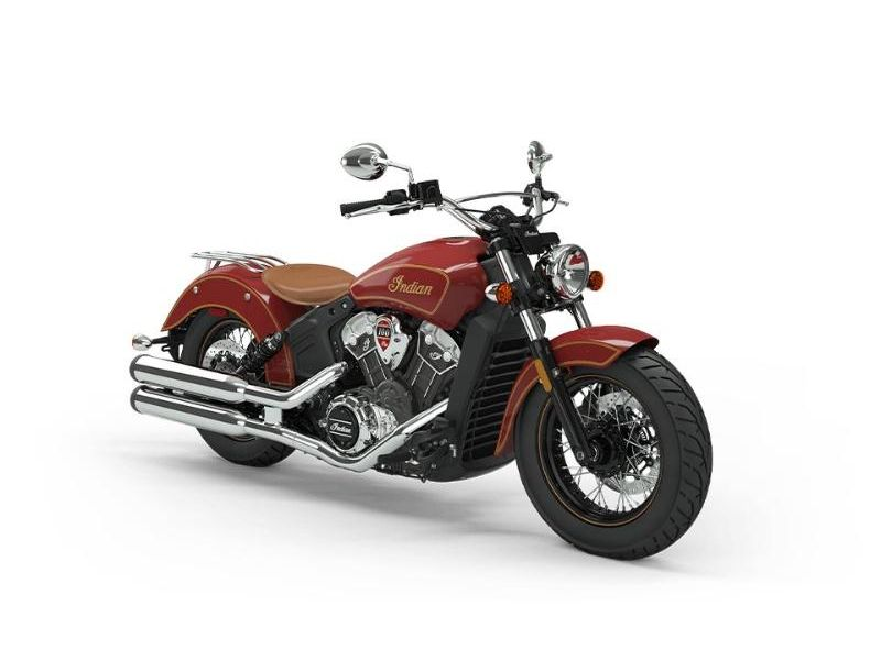 MSU-2020N20MSE00CW Neuf INDIAN Scout 100th Anniversary Indian  2020 a vendre 1