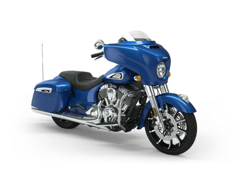 MSU-2020N20TCABBC3 Neuf INDIAN Chieftain Limited 2020 a vendre 1