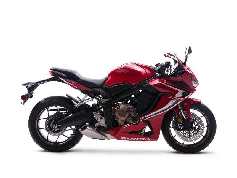 MSU-2020CBR650RAL Neuf Honda CBR650R - ROUGE 2020 a vendre 1