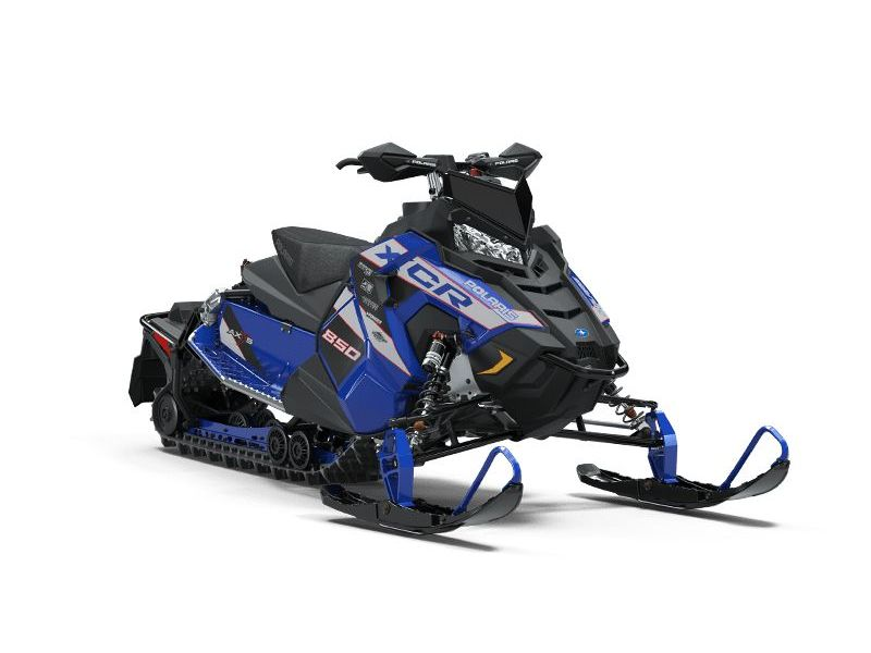 MSU-2021S21DDL8RS Neuf Polaris 850 Switchback XCR 2021 a vendre 1