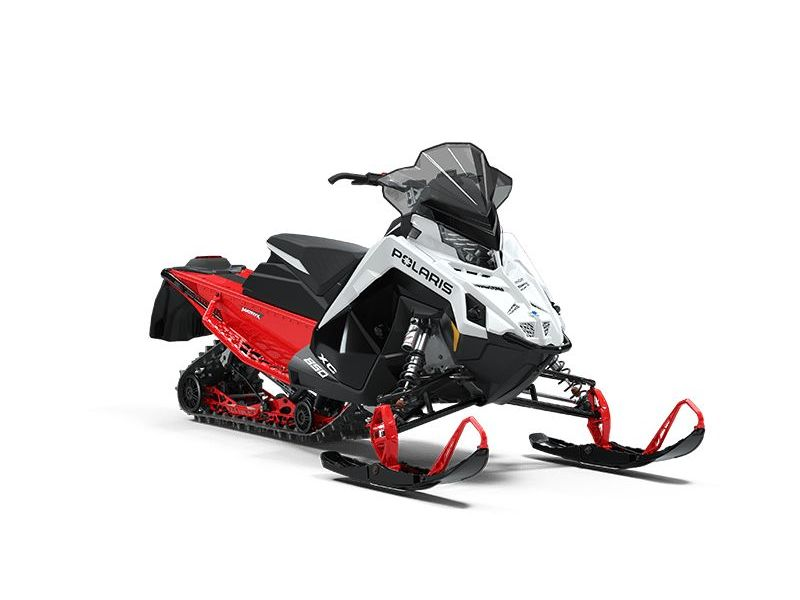 MSU-2021S21TDP8RS Neuf Polaris 850 INDY XC Launch Edition 137 2021 a vendre 1
