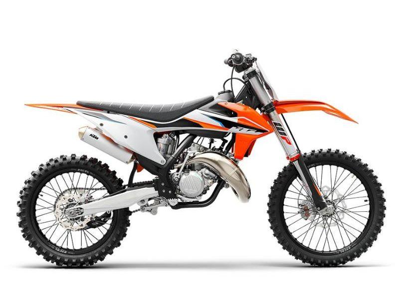MSU-2021F6101U1 Neuf KTM 150 SX 2021 a vendre 1