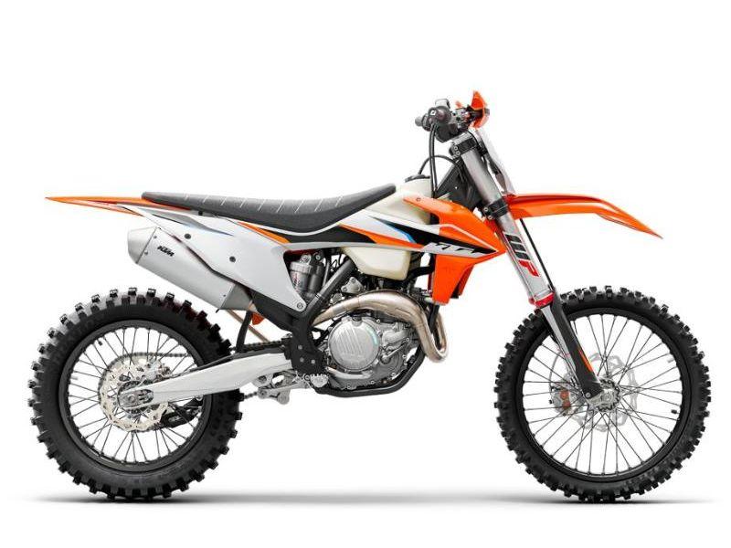 MSU-2021F8475U0 Neuf KTM 450 XC-F 2021 a vendre 1