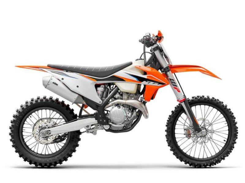 MSU-2021F8275U0 Neuf KTM 350 XC-F 2021 a vendre 1
