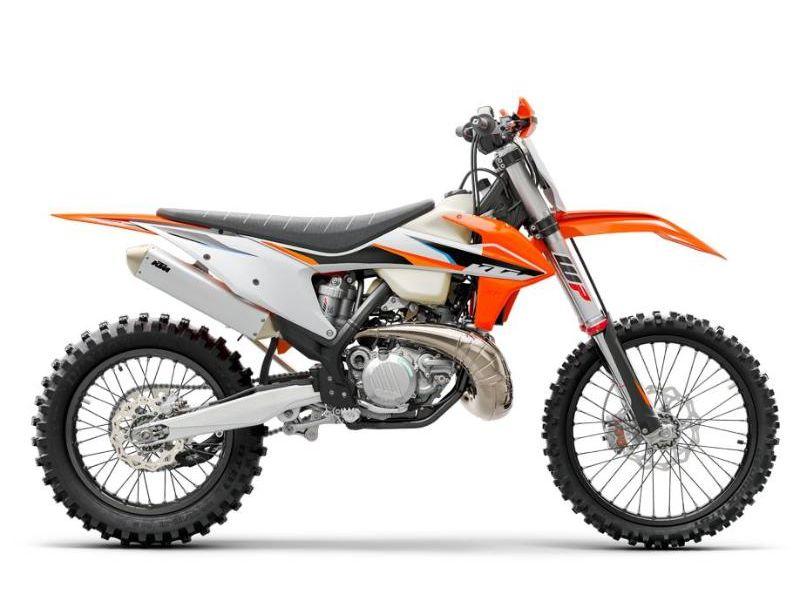 MSU-2021F6375U5 Neuf KTM 250 XC TPI 2021 a vendre 1