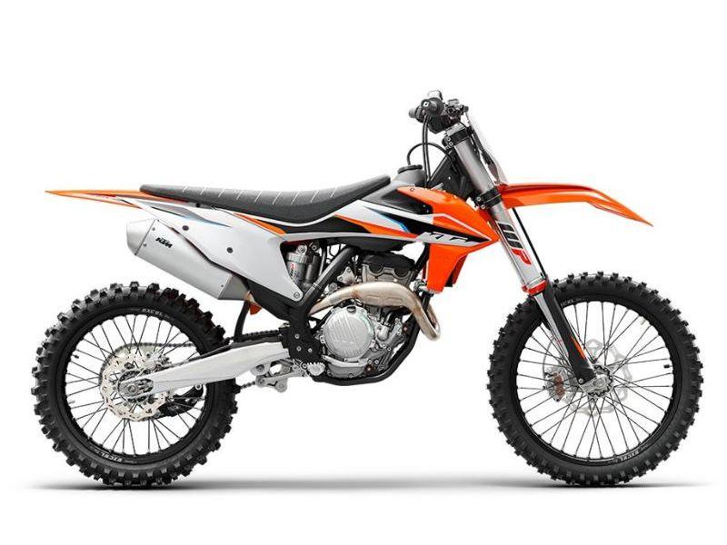 MSU-2021F8175U5 Neuf KTM 250 SX-F 2021 a vendre 1