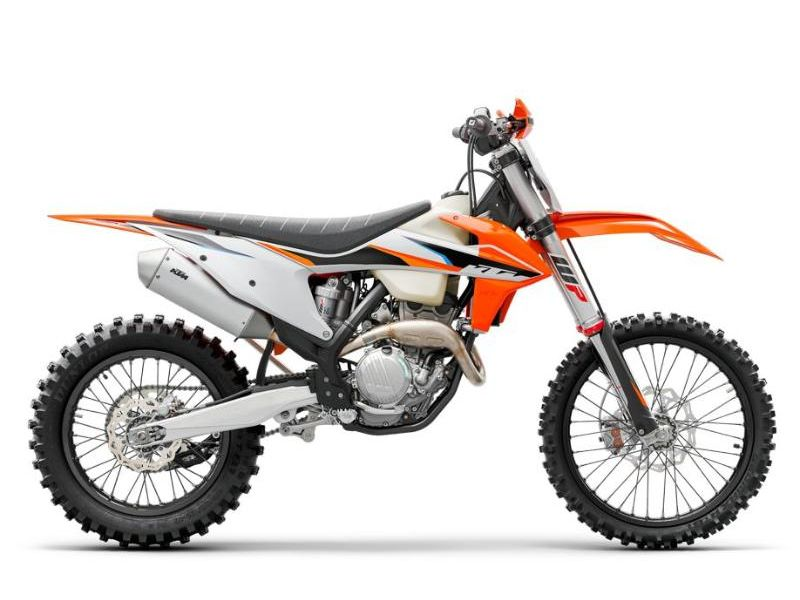 MSU-2021F8175U0 Neuf KTM 250 XC-F 2021 a vendre 1