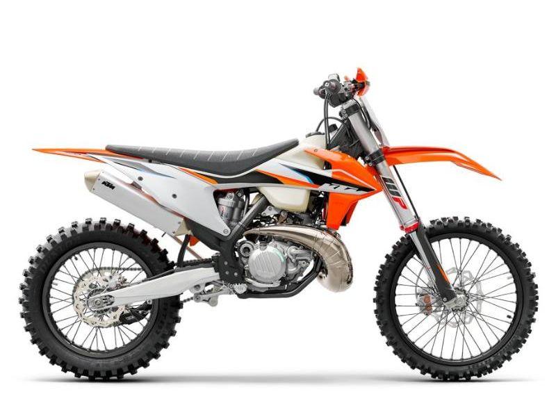 MSU-2021F6475U5 Neuf KTM 300 XC TPI 2021 a vendre 1
