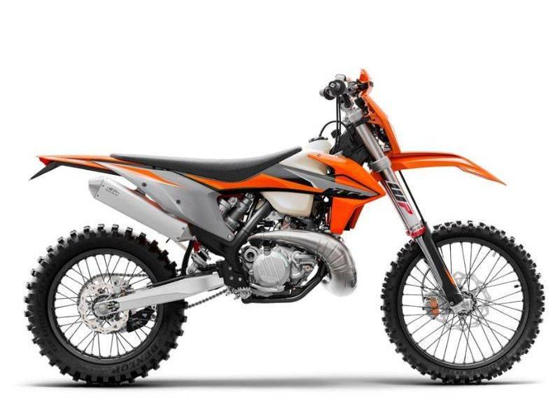 MSU-2021F7375U4 Neuf KTM 250 XC-W TPI 2021 a vendre 1