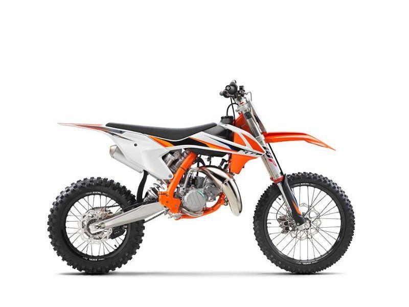 MSU-2021F6001U9 Neuf KTM 85 SX 19/16 2021 a vendre 1