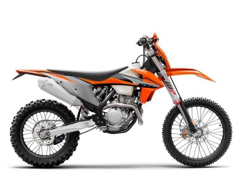 MSU-2021F8275U9 Neuf KTM 350 EXC-F 2021 a vendre 1