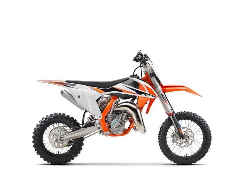 MSU-2021F6001U6 Neuf KTM 65 SX 2021 a vendre 1