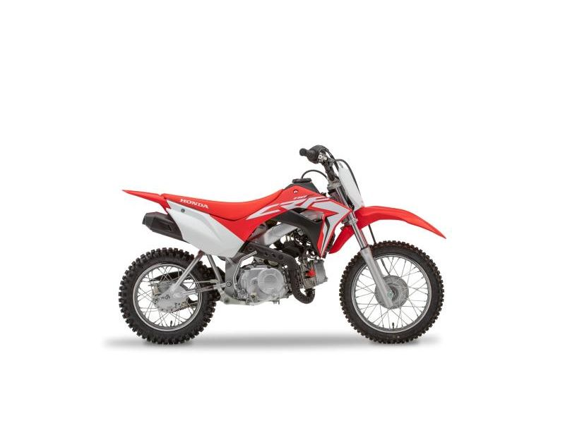 MSU-2021CRF110FM Neuf HONDA CRF110F 2021 a vendre 1
