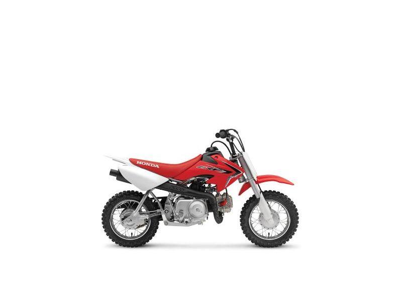 MSU-2021CRF50FM Neuf HONDA CRF50F ROUGE EXTRÊME 2021 a vendre 1