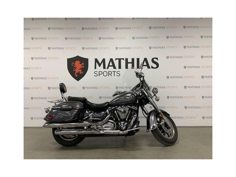 MS-20-0270A Occasion YAMAHA Road Star 1700 Silverado 2008 a vendre 1