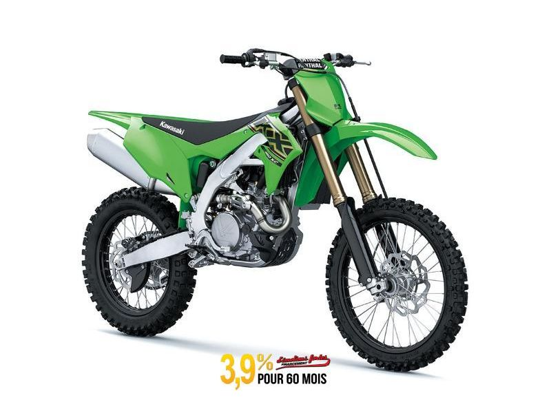 MSU-2021KX450KMFNN Neuf KAWASAKI KX450X 2021 a vendre 1