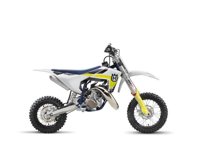 MSU-2021F2001U4 Neuf HUSQVARNA TC 50 2021 a vendre 1