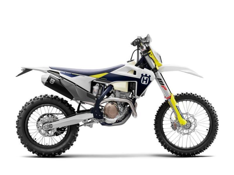MSU-2021F2275U5 Neuf HUSQVARNA FE 350 2021 a vendre 1
