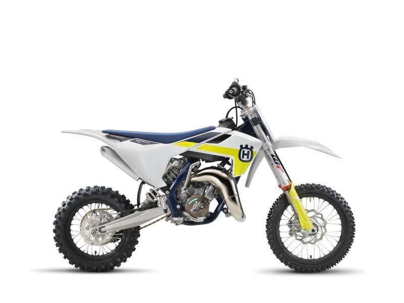 MSU-2021F2001U6 Neuf HUSQVARNA TC 65 2021 a vendre 1