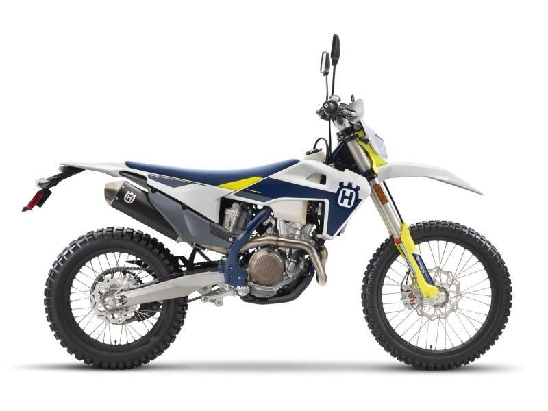 MSU-2021F2275U4 Neuf HUSQVARNA FE 350s 2021 a vendre 1