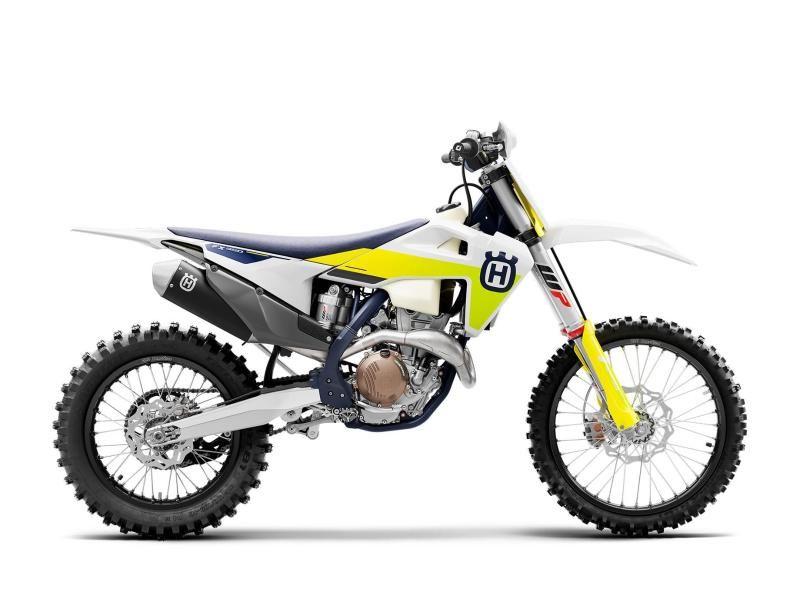 MSU-2021F2201U6 Neuf HUSQVARNA FX 350 2021 a vendre 1