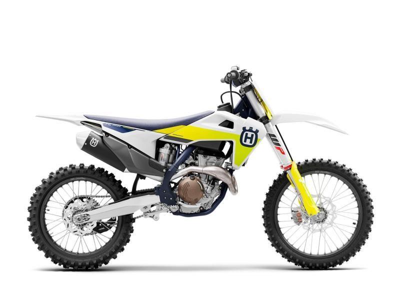 MSU-2021F2275U1 Neuf HUSQVARNA FC 350 2021 a vendre 1