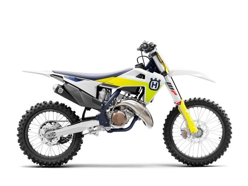 MSU-2021F2101U0 Neuf HUSQVARNA TC 125 2021 a vendre 1