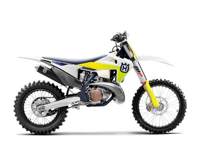 MSU-2021F2401U5 Neuf HUSQVARNA TX 300i 2021 a vendre 1